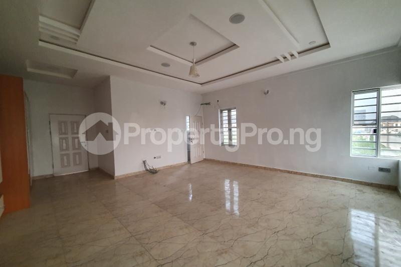 5 bedroom Detached Duplex House for sale Lekki Phase 2 Lekki Lagos - 12