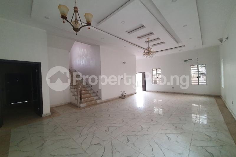 5 bedroom Detached Duplex House for sale Lekki Phase 2 Lekki Lagos - 4