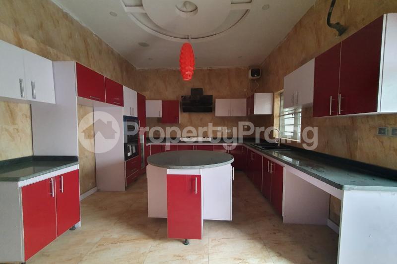 5 bedroom Detached Duplex House for sale Lekki Phase 2 Lekki Lagos - 8