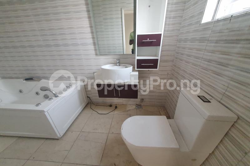 5 bedroom Detached Duplex House for sale Lekki Phase 2 Lekki Lagos - 17