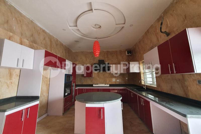 5 bedroom Detached Duplex House for sale Lekki Phase 2 Lekki Lagos - 7