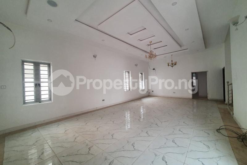 5 bedroom Detached Duplex House for sale Lekki Phase 2 Lekki Lagos - 2