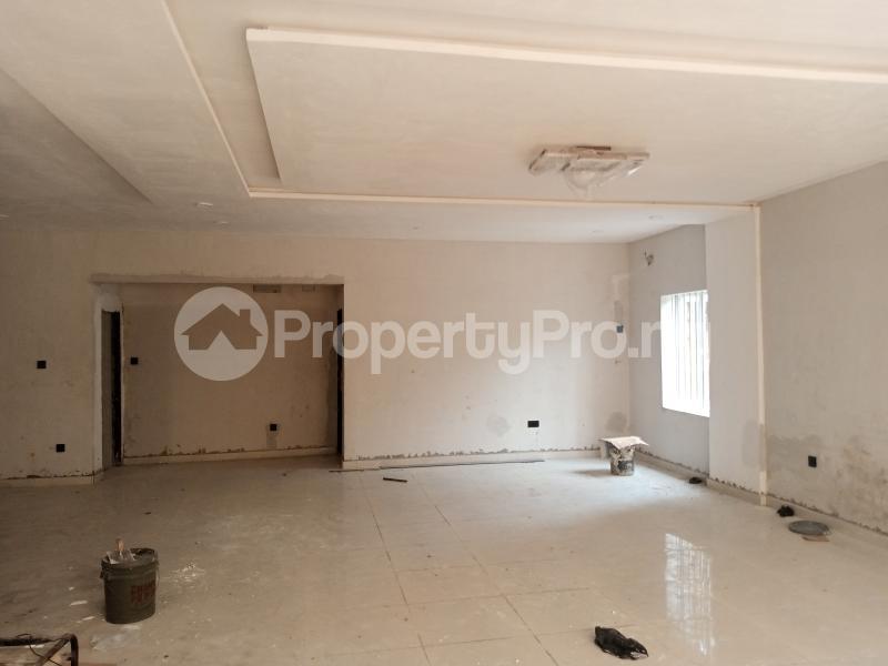4 bedroom Detached Duplex for sale Off Peter Odili Road Trans Amadi Port Harcourt Rivers - 2