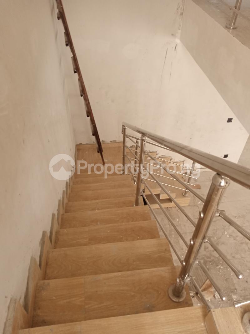 4 bedroom Detached Duplex for sale Off Peter Odili Road Trans Amadi Port Harcourt Rivers - 5
