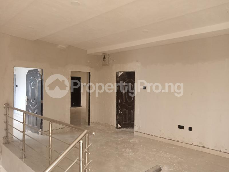 4 bedroom Detached Duplex for sale Off Peter Odili Road Trans Amadi Port Harcourt Rivers - 6
