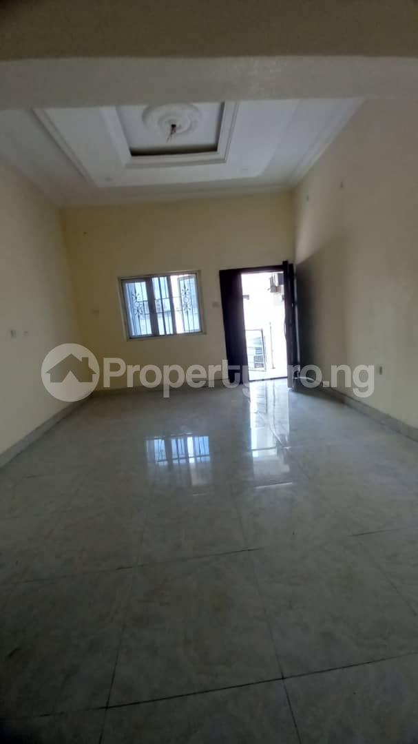 2 bedroom Flat / Apartment for rent Mercy Land Estate, Off East West Road Magbuoba Port Harcourt Rivers - 1