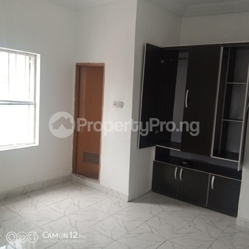 2 bedroom Flat / Apartment for rent Sars Road Rupkpokwu Port Harcourt Rivers - 4