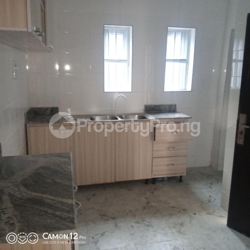2 bedroom Flat / Apartment for rent Sars Road Rupkpokwu Port Harcourt Rivers - 7