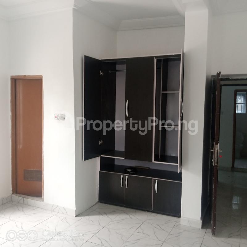 2 bedroom Flat / Apartment for rent Sars Road Rupkpokwu Port Harcourt Rivers - 11
