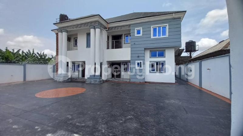 2 bedroom Flat / Apartment for rent Mercy Land Estate, Off East West Road Magbuoba Port Harcourt Rivers - 5