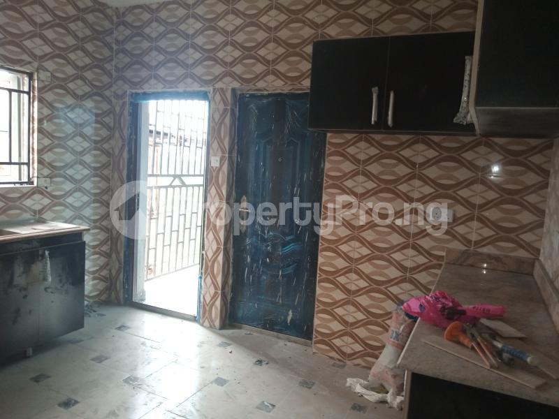 2 bedroom Flat / Apartment for rent Shell Cooperative Estate Eliozu Port Harcourt Rivers - 8
