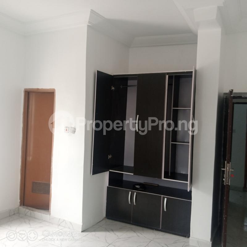 2 bedroom Flat / Apartment for rent Sars Road Rupkpokwu Port Harcourt Rivers - 9