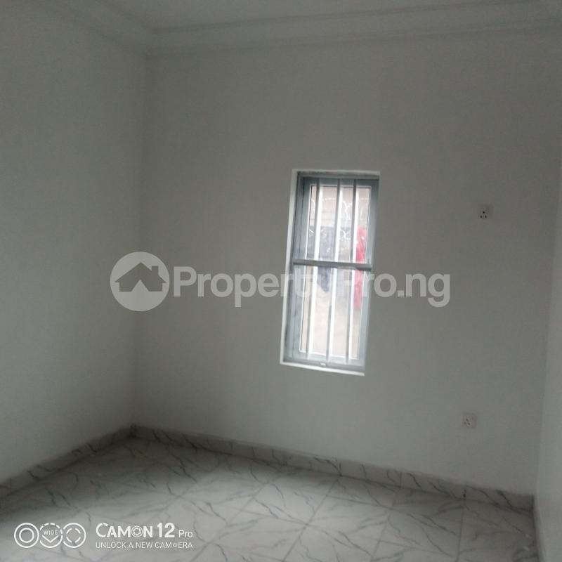 2 bedroom Flat / Apartment for rent Sars Road Rupkpokwu Port Harcourt Rivers - 16