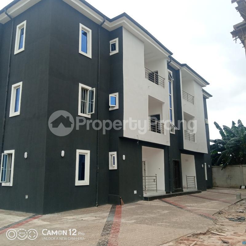2 bedroom Flat / Apartment for rent Sars Road Rupkpokwu Port Harcourt Rivers - 14