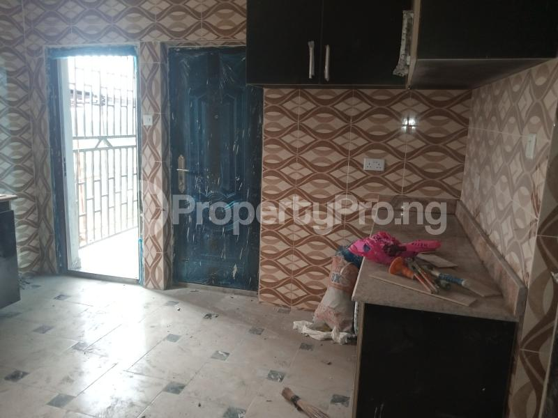 2 bedroom Flat / Apartment for rent Shell Cooperative Estate Eliozu Port Harcourt Rivers - 7