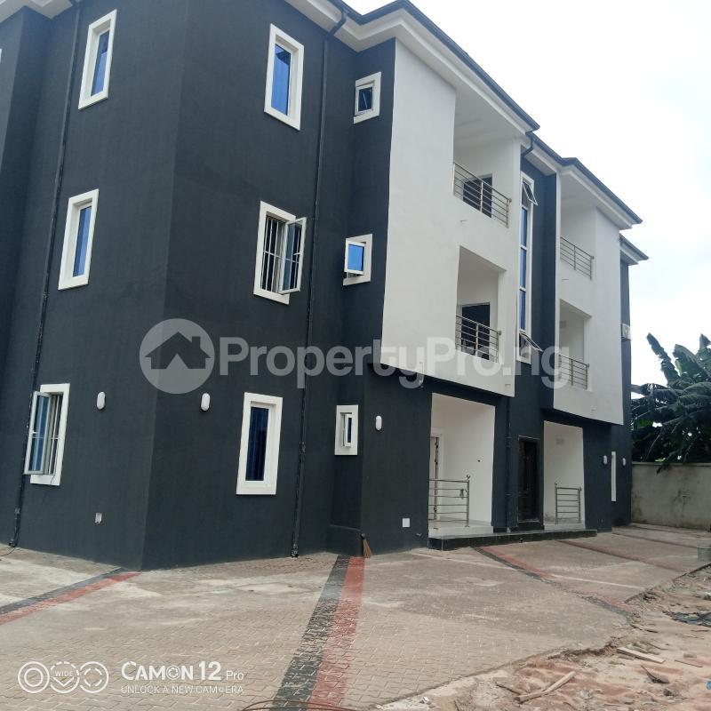 2 bedroom Flat / Apartment for rent Sars Road Rupkpokwu Port Harcourt Rivers - 5