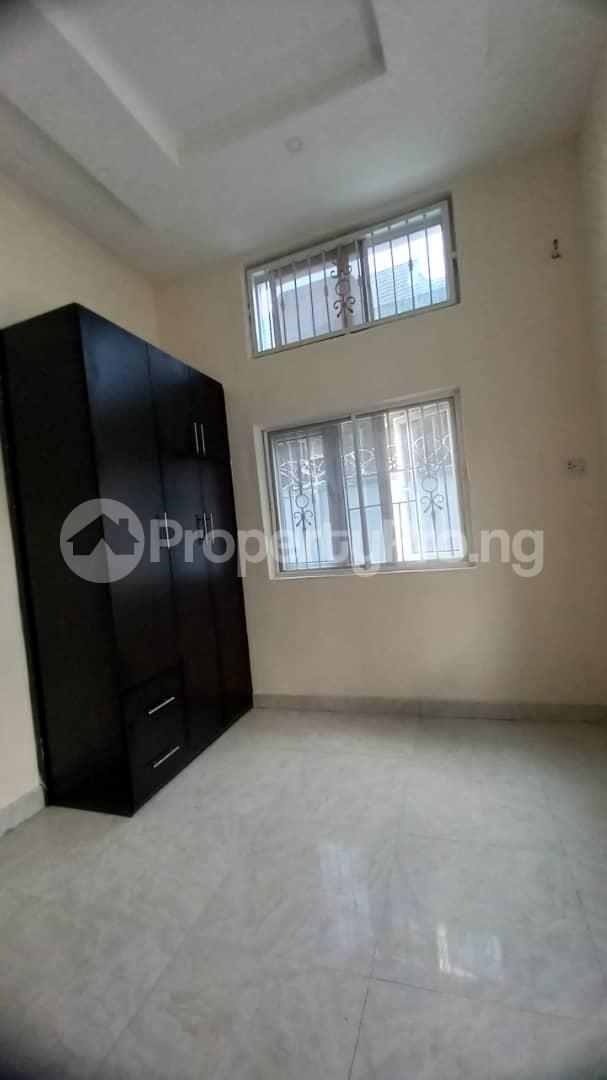 2 bedroom Flat / Apartment for rent Mercy Land Estate, Off East West Road Magbuoba Port Harcourt Rivers - 3