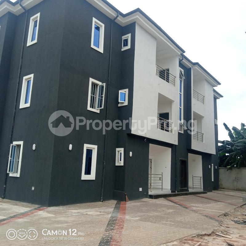 2 bedroom Flat / Apartment for rent Sars Road Rupkpokwu Port Harcourt Rivers - 10