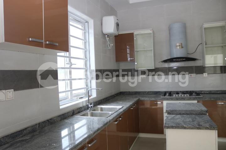 3 bedroom House for sale Thomas Estate Ajah Lagos - 20