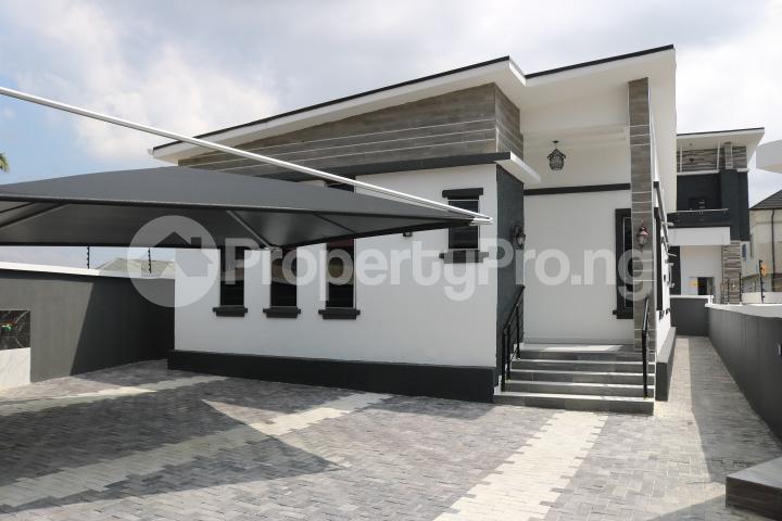 3 bedroom Detached Bungalow House for sale Thomas Estate Thomas estate Ajah Lagos - 2