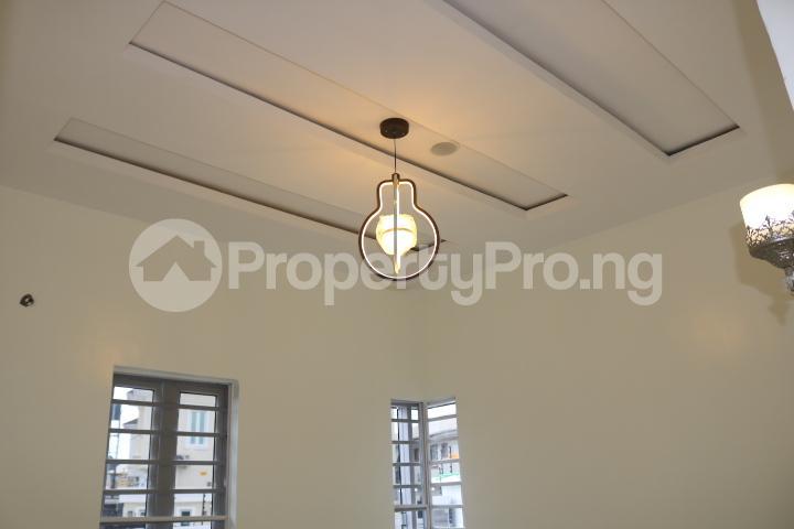 3 bedroom Detached Bungalow House for sale Thomas Estate Thomas estate Ajah Lagos - 46