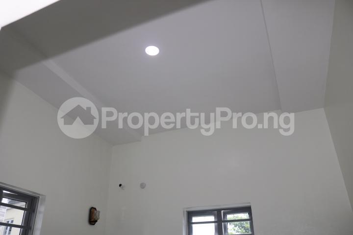 3 bedroom Detached Bungalow House for sale Thomas Estate Thomas estate Ajah Lagos - 55
