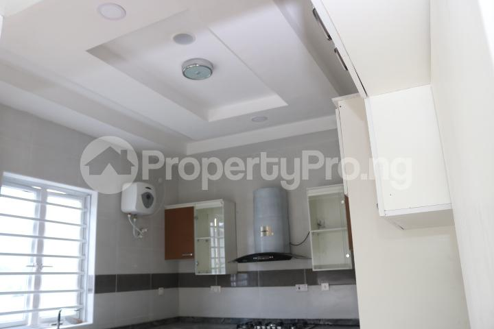 3 bedroom House for sale Thomas Estate Ajah Lagos - 22