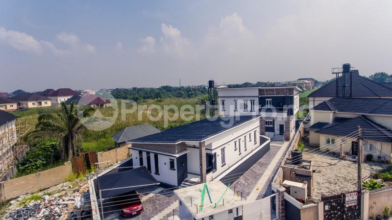 3 bedroom Detached Bungalow House for sale Thomas Estate Thomas estate Ajah Lagos - 1