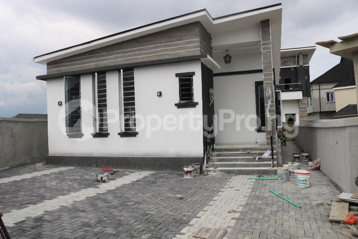 3 bedroom House for sale Thomas Estate Ajah Lagos - 4