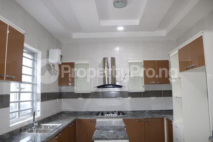 3 bedroom Detached Bungalow House for sale Thomas Estate Thomas estate Ajah Lagos - 27
