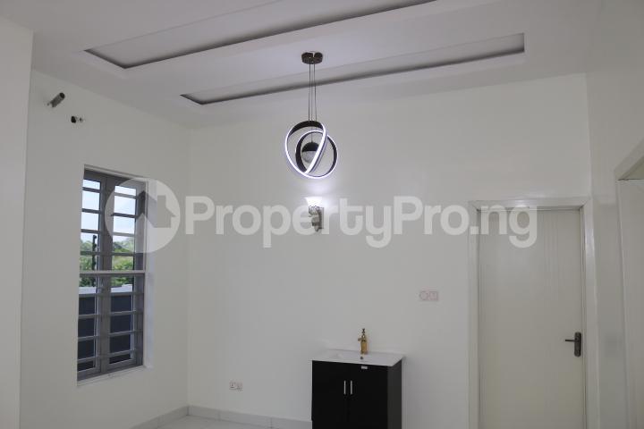 3 bedroom Detached Bungalow House for sale Thomas Estate Thomas estate Ajah Lagos - 19