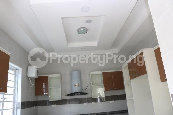 3 bedroom House for sale Thomas Estate Ajah Lagos - 17
