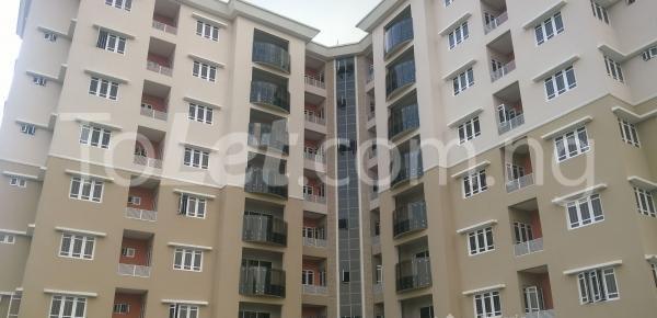 3 bedroom Flat / Apartment for rent Parkview Parkview Estate Ikoyi Lagos - 0