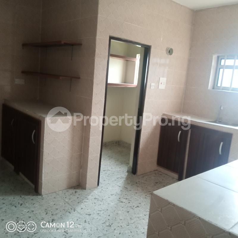 3 bedroom Flat / Apartment for rent Shell Cooperative Estate Eliozu Port Harcourt Rivers - 14