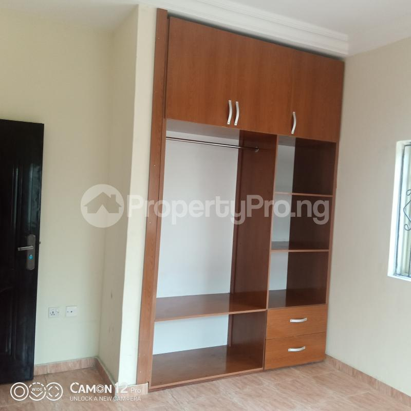 3 bedroom Flat / Apartment for rent Shell Cooperative Estate Eliozu Port Harcourt Rivers - 11