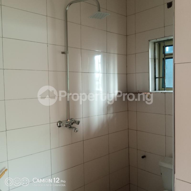 3 bedroom Flat / Apartment for rent Shell Cooperative Estate Eliozu Port Harcourt Rivers - 5
