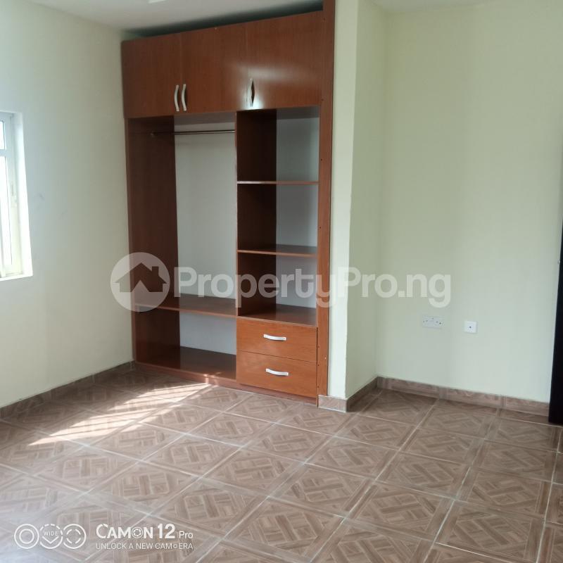 3 bedroom Flat / Apartment for rent Shell Cooperative Estate Eliozu Port Harcourt Rivers - 8