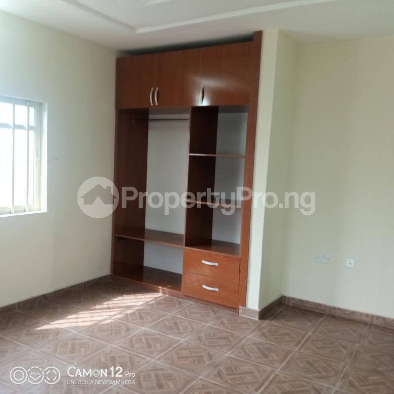3 bedroom Flat / Apartment for rent Shell Cooperative Estate Eliozu Port Harcourt Rivers - 6