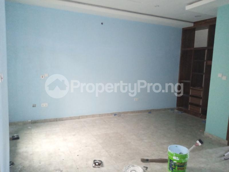 3 bedroom Semi Detached Duplex for rent Shell Cooperative Estate Eliozu Port Harcourt Rivers - 10