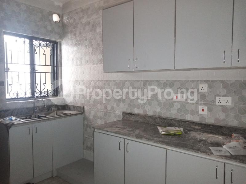 3 bedroom Semi Detached Duplex for rent Shell Cooperative Estate Eliozu Port Harcourt Rivers - 19