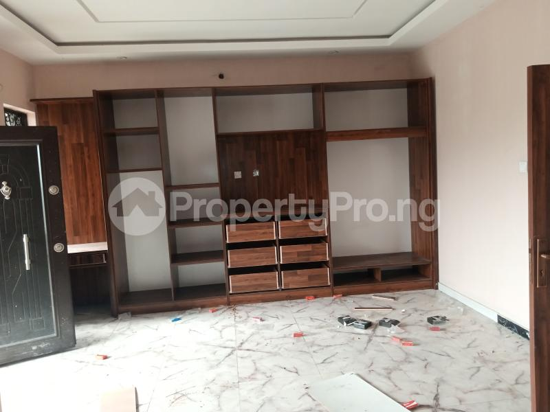3 bedroom Semi Detached Duplex for rent Shell Cooperative Estate Eliozu Port Harcourt Rivers - 14