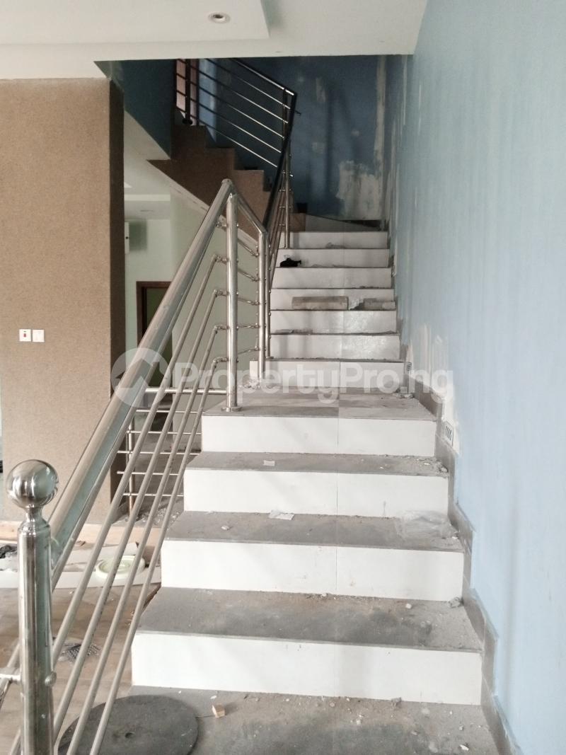 3 bedroom Semi Detached Duplex for rent Shell Cooperative Estate Eliozu Port Harcourt Rivers - 16