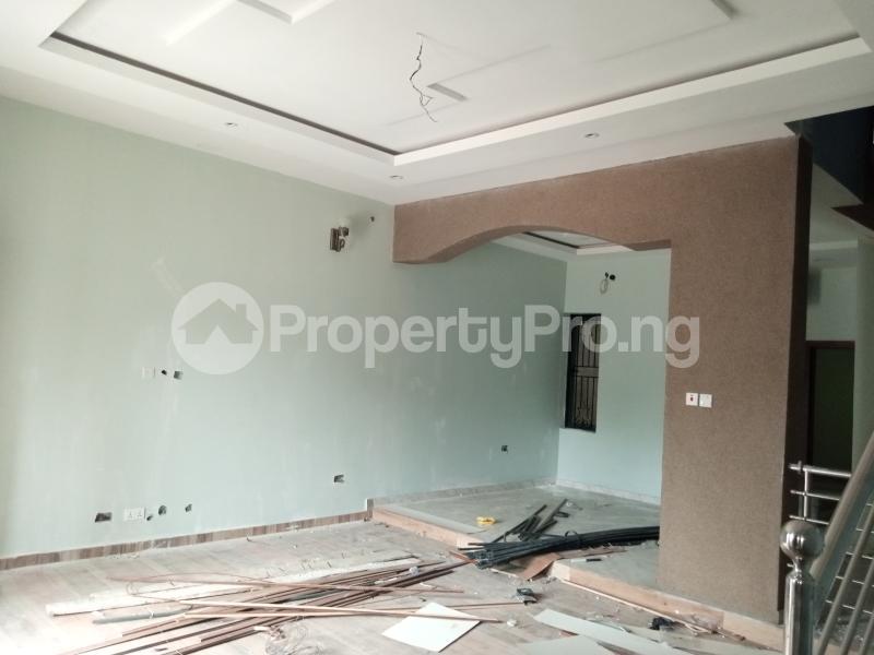3 bedroom Semi Detached Duplex for rent Shell Cooperative Estate Eliozu Port Harcourt Rivers - 7