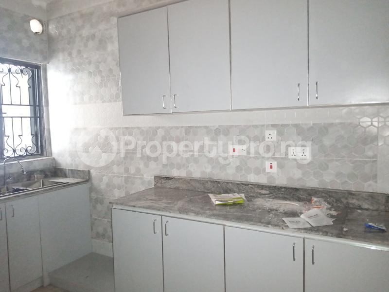 3 bedroom Semi Detached Duplex for rent Shell Cooperative Estate Eliozu Port Harcourt Rivers - 9