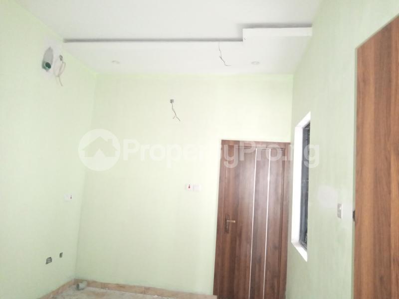 3 bedroom Semi Detached Duplex for rent Shell Cooperative Estate Eliozu Port Harcourt Rivers - 4
