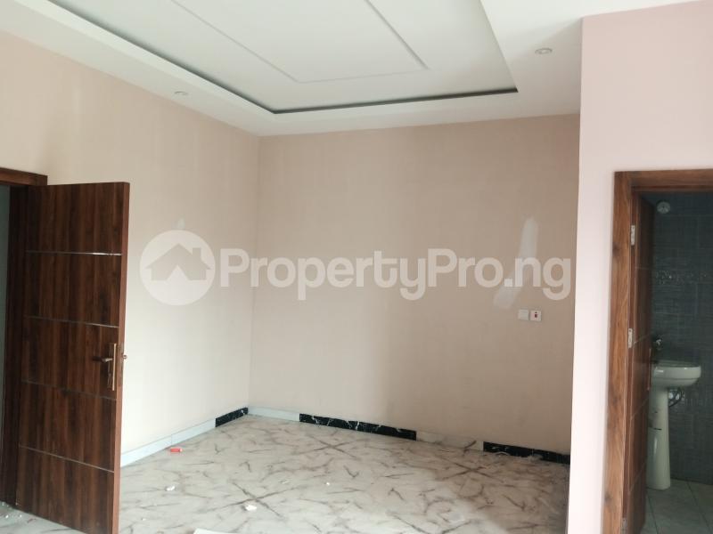 3 bedroom Semi Detached Duplex for rent Shell Cooperative Estate Eliozu Port Harcourt Rivers - 6