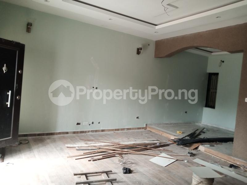 3 bedroom Semi Detached Duplex for rent Shell Cooperative Estate Eliozu Port Harcourt Rivers - 3