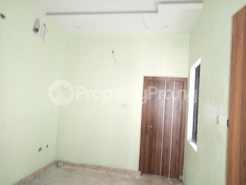 3 bedroom Semi Detached Duplex for rent Shell Cooperative Estate Eliozu Port Harcourt Rivers - 15