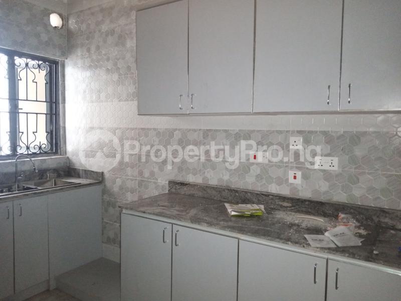 3 bedroom Semi Detached Duplex for rent Shell Cooperative Estate Eliozu Port Harcourt Rivers - 11