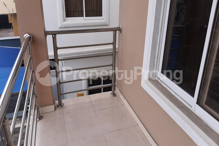 4 bedroom Detached Duplex House for rent Chevy View Estate Lekki Lagos - 68